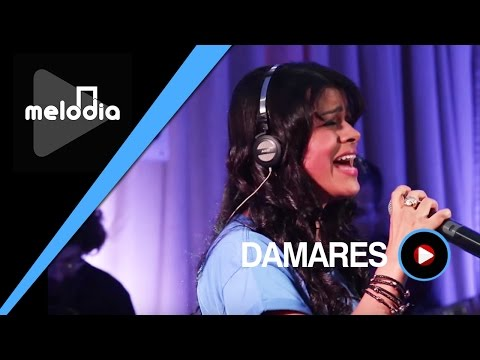Damares - Sabor de Mel - Melodia Ao Vivo (VIDEO OFICIAL)