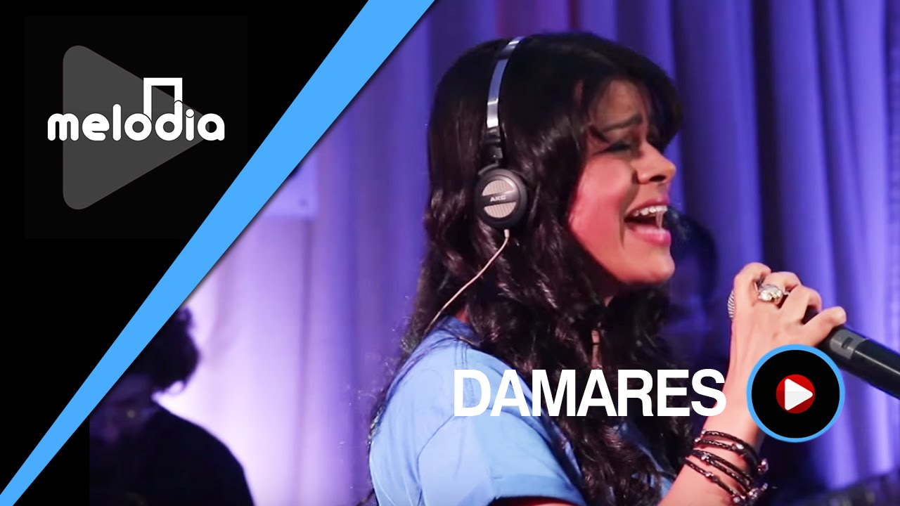 video damares sabor de mel