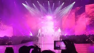 190215 BLACKPINK Concert in Singapore - Intro + DDU-DU DDU-DU