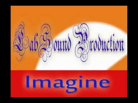 John Lennon  - Imagine Base con cori Karaoke(Labsound Production Cover)