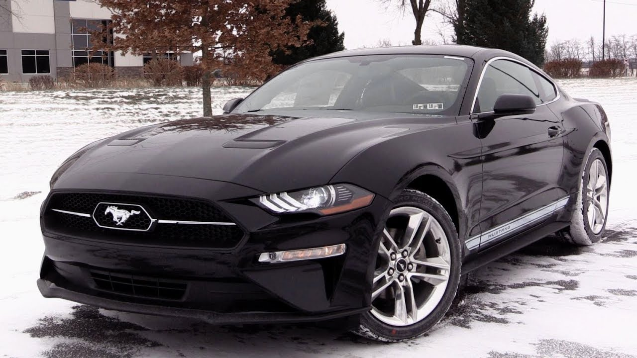 Ecoboost Ford Mustang Owner Reviews