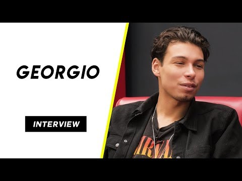 Youtube: GEORGIO : interview entre vices et vertus