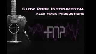 Slow Rock Instrumental