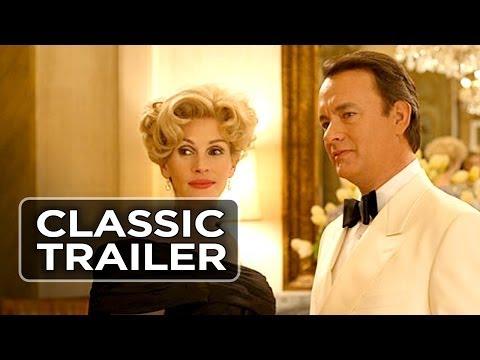 Charlie Wilson's War Official Trailer #1 - Tom Hanks Movie (2007) HD