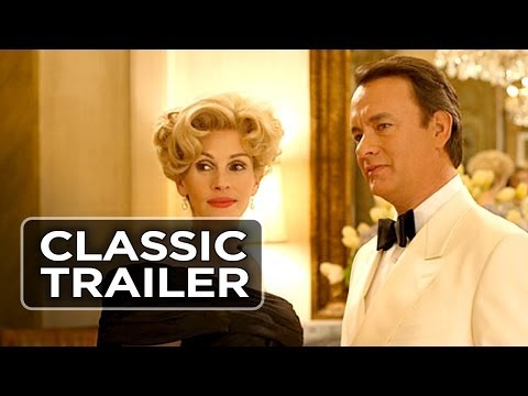 Charlie Wilson's War   1  Tom Hanks Movie 2007 HD