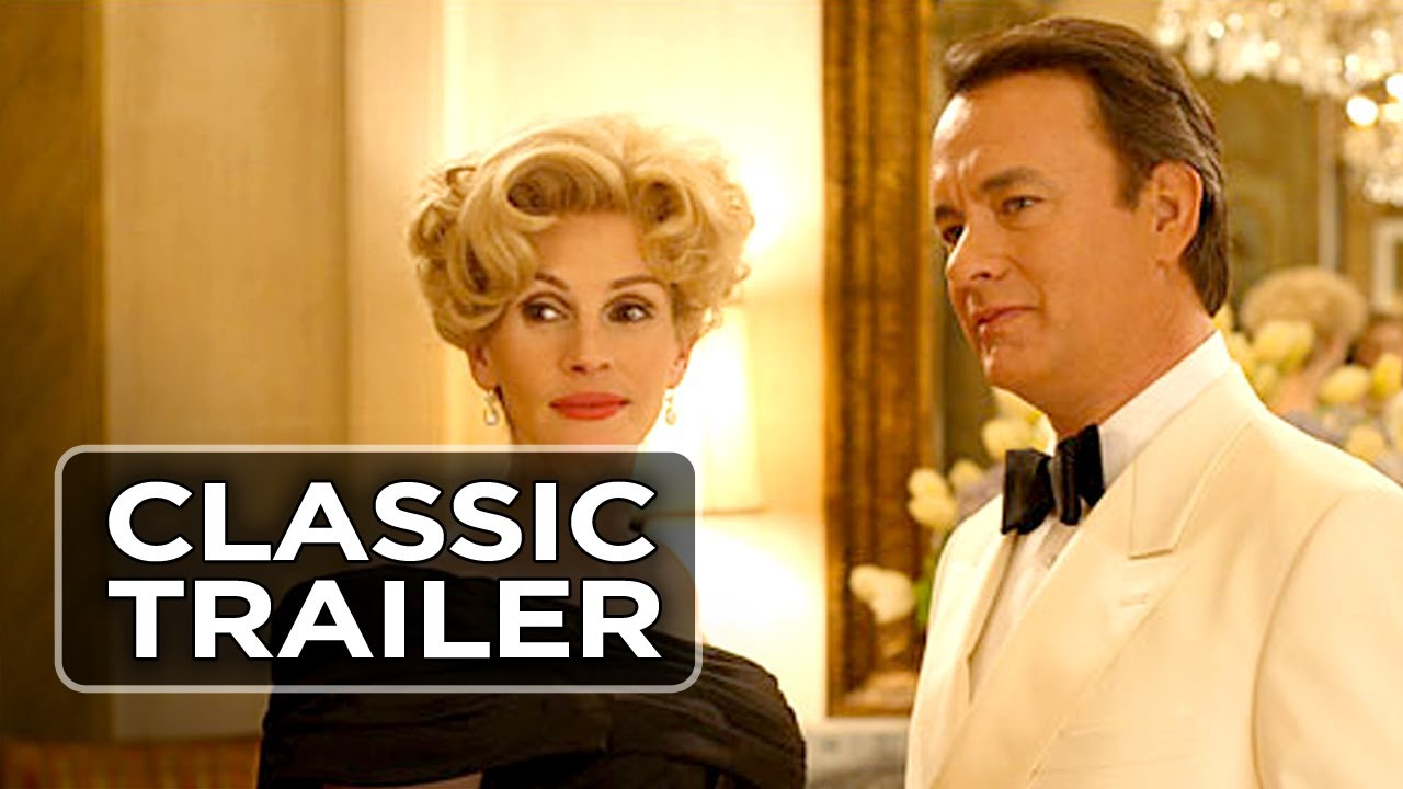 Charlie Wilsons War Official Trailer 1 Tom Hanks Movie 2007 Hd Youtube