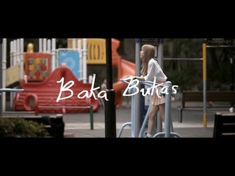 Baka Bukas Trailer - MoonSun Parody (용콩별콩 parody)