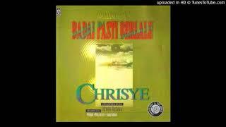 Chrisye - Badai Pasti Berlalu