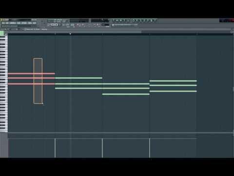 [FL Studio] Leçon 1 - les accords