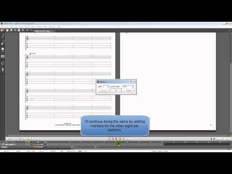 Guitar Pro 6 tutorial Creating and saving a template