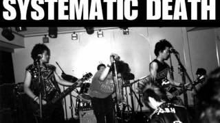 Systematic Death - Games (hardcore punk Japan)