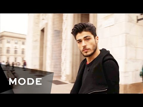 Sexy and Stylish Milan Men | Style Spotting ★ Mode.com