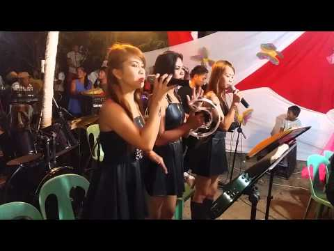 JMB's BAND LIVE: SIPOT-SIPOT (revived)
