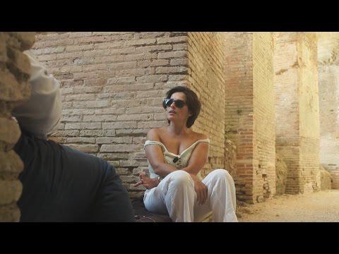 Cristina Branco Interview in Preveza 2016