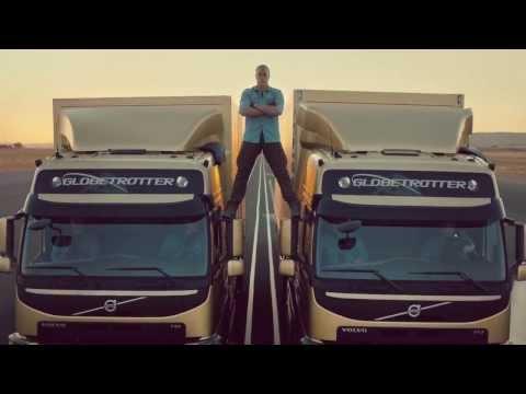 The Epic Split By Van Damme Full Movie thumbnail