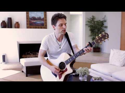 Richard Marx - Should've Known Better (Living Room Sessions)