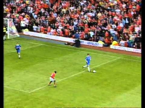 24/08/97 Barnsley v Chelsea