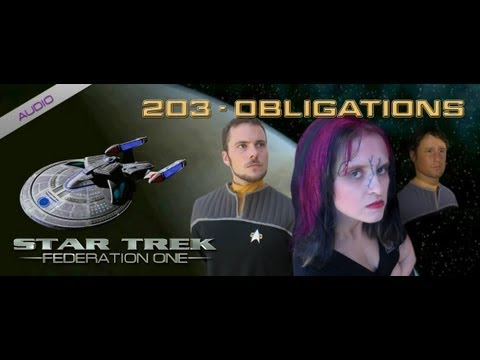 Star Trek: Federation One S02E03 - Obligations