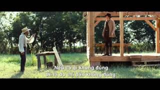 12 NĂM NÔ LỆ - Trailer chính thức