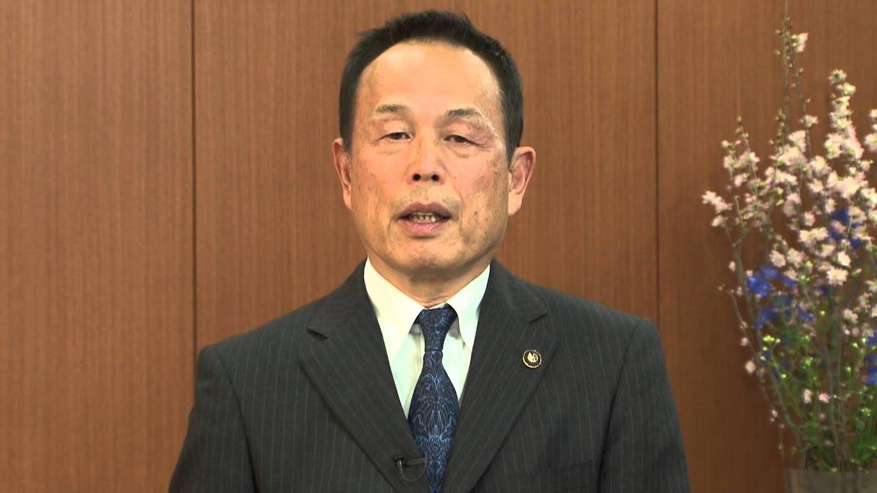 相模原市長 加山俊夫 - YouTube