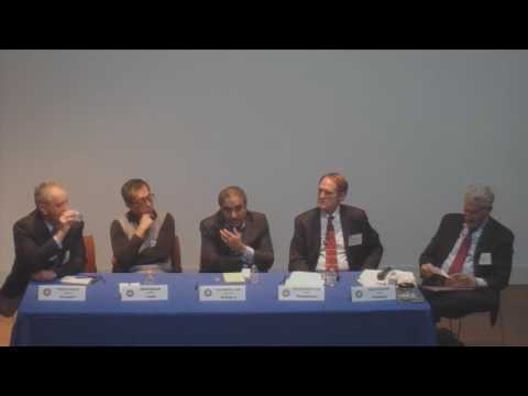 Panel 1: Investing in Higher Education: Research Universities, Innovation and Economic Impact