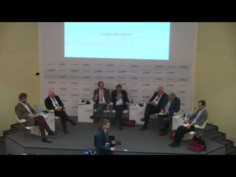 The Gaidar Forum 2017. Europe after BREXIT