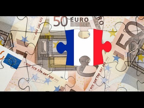 WorldWideMarkets - France and the Euro's Discontents April 24, 2017