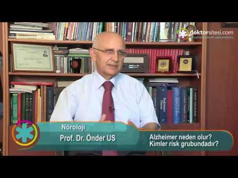 Alzheimer neden olur? Kimler risk grubundadır?