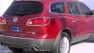 2010 Buick Enclave Dallas TX