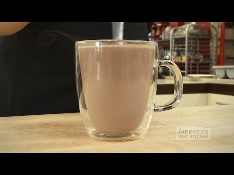 DIY Instant Cocoa: How to Make the Best Hot Chocolate (Plus, It's Mind-Blowingly Easy)