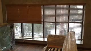 Бамбуковые жалюзи 50 мм(, 2016-02-16T14:00:53.000Z)