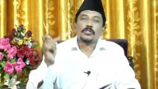 MaaNabi (Sal) avargal thantha Unmai Islam Ep:103 Part-1 (17/07/2011)