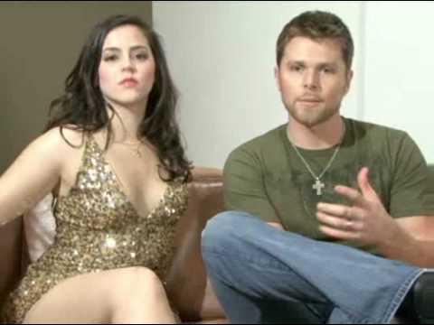 Tatiana Del Toro And Brent Keith Tatiana Nicole Del Toro American Idol