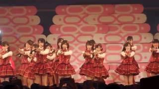 AKB48 チーム8 朝PIT 「8月8日はエイトの日 2016 夏だ!エイトだ!ピッと祭り」 2016年8月8日 @豊洲PIT M12. 言い訳Maybe M13. ポニーテールとシュシュ 出演 ...