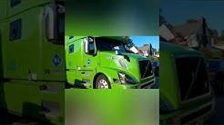 Trucking - Dedicated Produce Run Buffalo,NY