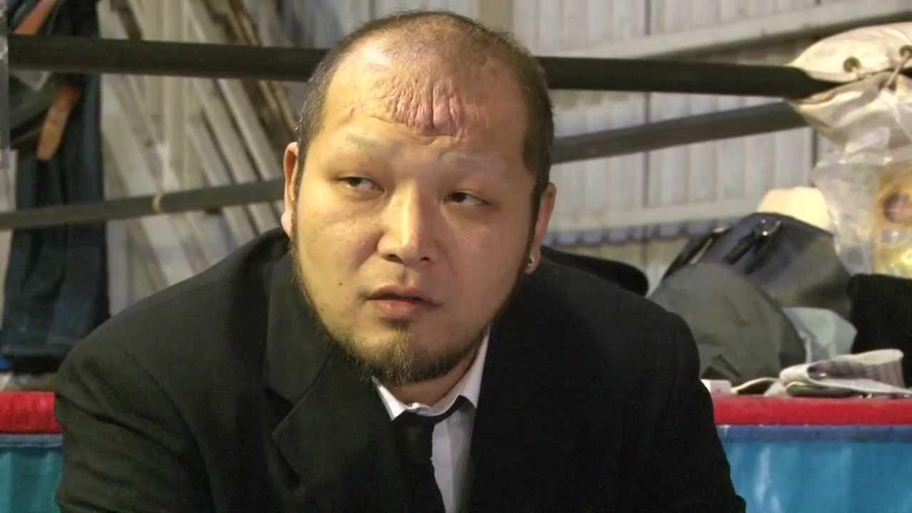 """""""黒天使""""沼澤邪鬼"""