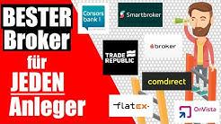 Broker Vergleich 2020: BESTES Depot in 4 Kategorien: Aktien, ETF & Sparpläne | Empfehlung
