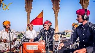 DHEEMERA CHALO - Champe Khan ║ BackPack Studio™ (Season 1) ║ Indian Folk Music - Rajasthan