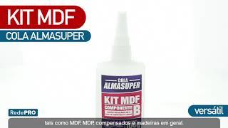Oferta Imbatível - Kit MDF