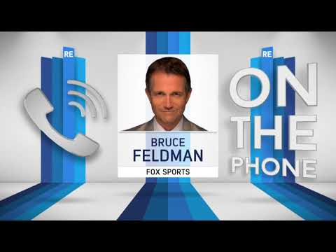 FOX Sports College Football Analyst Bruce Feldman on Why Josh Rosen Has a Stigma - 3/1/18