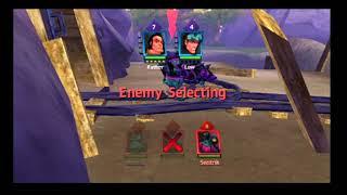 PS2 Future Tactics: The Uprising Episode 1