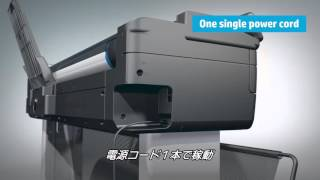 HP DesignJet T830 MFP ご紹介ビデオ