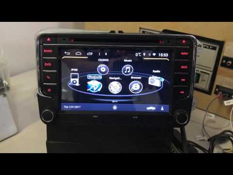 Change driver door position on Dig options road master Nav android gps
