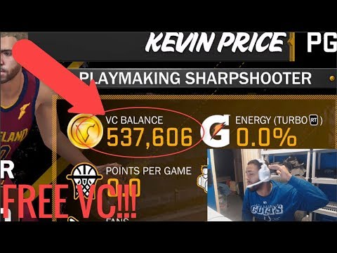 2K JUST GAVE ME 570,000 VC FOR FREE!!! OMG + SHARP PLAYMAKING BUILD!