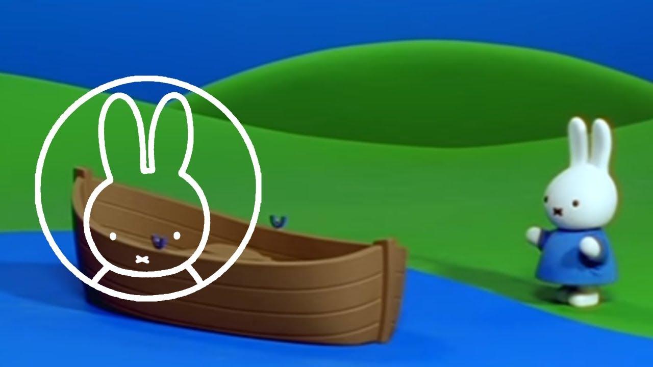 Miffys Ferienreise • Miffy & Freunde