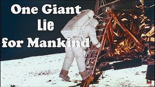 One Giant Lie for Mankind