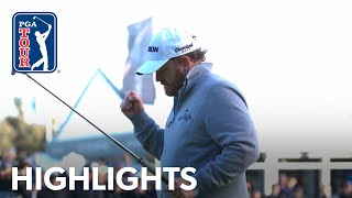 J.B. Holmes highlights | Round 4 | Genesis Open 2019