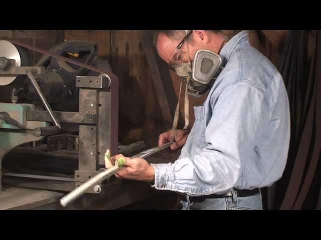 Knife Making Tools Part 5: Grinder Belts