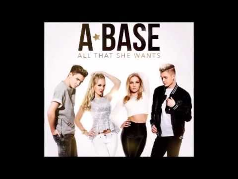 A*Base  All That She Wants FULL VERSION