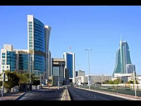 GoPro Tour of Bahrain